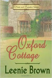 Oxford Cottage image for blog