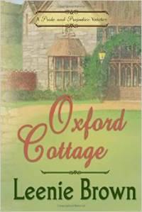 Oxford Cottage image for blog