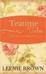 teatime tales cover