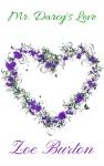 Mr. Darcy's Love ebook cover
