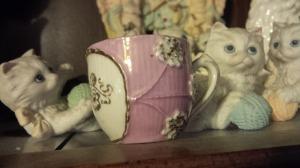 tiny teacup